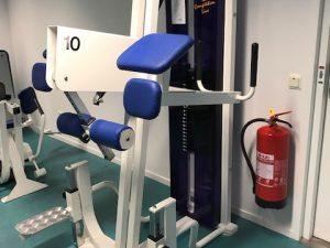 RumpmaskinCL Fitness