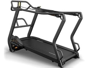 MATRIX S-DRIVE PERFORMANCE TRAINER utan motor.