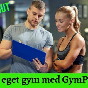 GymPartner eget gym