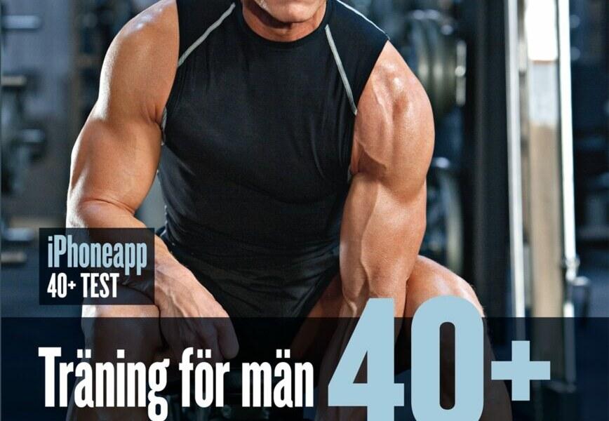 Armmaskiner aktiverar Biceps